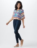 Tall Westport Signature High Rise Pull on Jegging - 7