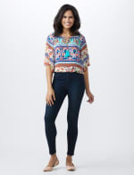 Tall Westport Signature High Rise Pull on Jegging - 6