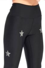 Star Light Star Bright Legging - Black - Detail