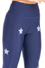 Star Light Star Bright Legging - Navy - Detail