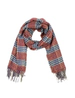 Scarf with Tassels - 4