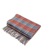 Scarf with Tassels - 6