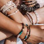Self Love 6mm Healing Bracelet - 4