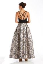 Morgan & Co. Party Dress - 2