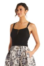 Morgan & Co. Party Dress - 3