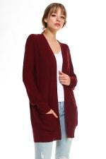 Sweater Essential Cardigan - 1