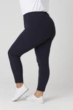 Tummy Control Leggings - Plus - 6