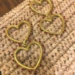 Gold Plated Honest Earrings - 3