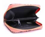 Python Zipper Wallet - 6