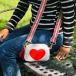 Love Crossbody Bag - 1