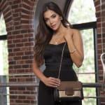 Ramona Leather Handbag - 3