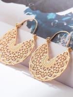 Sam Dangle Earrings - 2