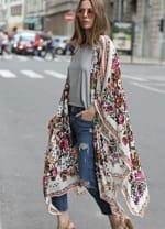 New York Kimono - 1