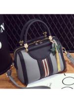 Sally Shoulder Bag - 3
