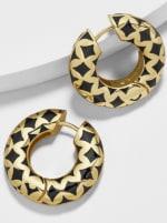 Ely Earrings - 1