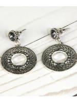 Caster Earrings - 2