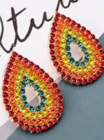 Party Earrings - 2