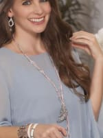 Rodeo Bling Necklace - 2