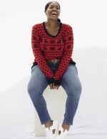 Westport Fair Isle Pullover Sweater - Plus - 5