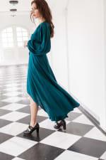 Linda Dress - Plus - 4