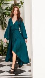 Linda Dress - Plus - 7