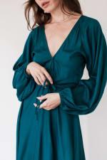 Linda Dress - Plus - 6