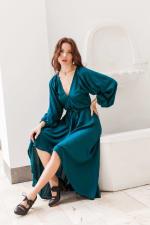 Linda Dress - Plus - 3