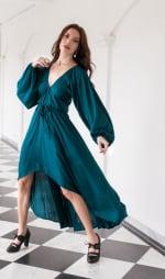 Linda Dress - Plus - 8