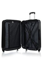 Champs 2-Piece Tourist Hardside Luggage Set - 3