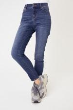 Westport Incrediflex Denim Fit Solution 5 Pocket Skinny Jean - 5