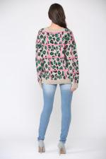 Sarai Sweater - 2