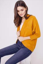 Westport Cocoon Cardigan Sweater - 3