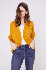Westport Cocoon Cardigan Sweater - 6