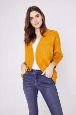 Westport Cocoon Cardigan Sweater - 5