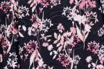 Roz & Ali Floral Jacquard Popover Tunic - 4