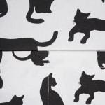 Cat Print Chef Apron - 3