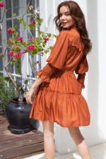 Simone Mini Dress - 4