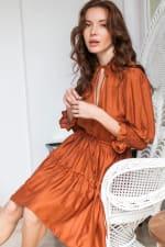 Simone Mini Dress - 6