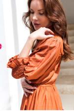Simone Mini Dress - Plus - 7