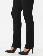 Roz & Ali Secret Agent Pull On Tummy Control Pants with L Pockets - Petite - 5