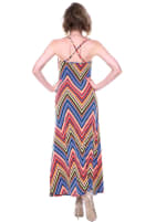Adalina Sleeveless Maxi Dress - 8