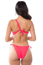 CaCelin Asymmetrical Two-Piece Bikini Swimsuit - 7