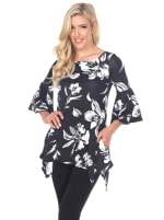 Blanche Tunic / Top - 3