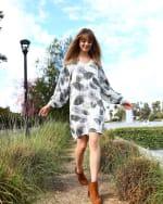 Wendelle Tunic Dress - 8