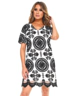 Layla Dress - As Is - Front