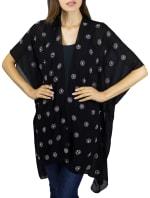 Chiffon Kimono - 1