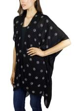 Chiffon Kimono - 2
