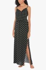 Tahari Sweet Spot Maxi Dress - 4