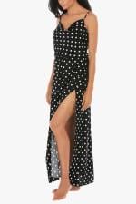 Tahari Sweet Spot Maxi Dress - 3