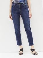 Westport Signature 5 Pocket Straight Leg Jean - 3